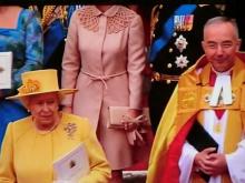 Regina Elisabetta - Elizabeth Alexandra Mary Windsor