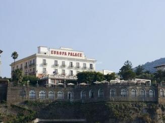 Europa Palace Grand Hotel Sorrento