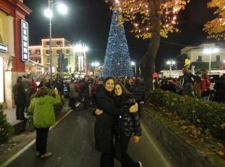 Carolina Ciampa e Aurora Esposito