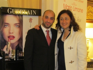 Luigi-Somma-make-up-artist-mario-parfums-Sorrento