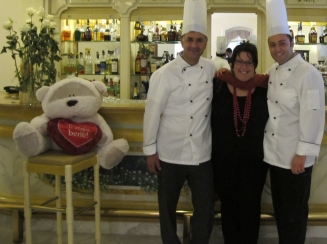 Europa-Palace-Grand-Hotel-Sorrento-Staff
