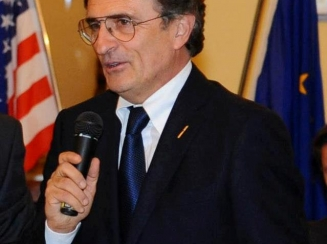 Antonino Siniscalchi giornalista