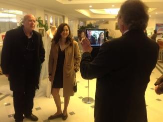 Intervista al giornalista Gaetano Milone