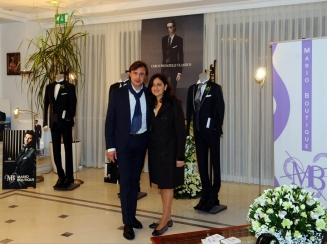 Raffaele Mario Boutique Sorrento