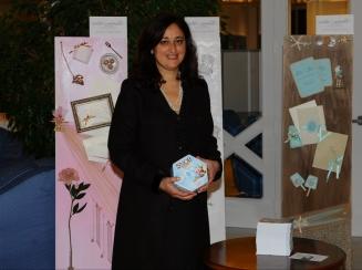 Enrika Grimaldi Graphic designer