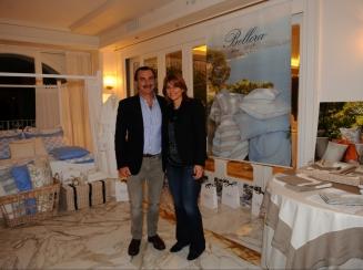 Bruno Matera Sanseverino e Rossella Di Leva