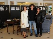 Umberto Astarita Fotografo  Angie Cafiero