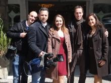 La vita in diretta con Camilla Nata e Marco Esposito