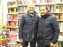 Patrizio Oliva Salvatore Castellano