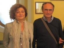Maddalena Cinque psichiatra, psicologo-analista - Giornalista Antonino Siniscalchi