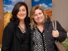 Emilia D' Esposito docente Istituto San Paolo di Sorrento