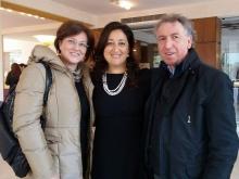 Paola Starace Carolina Ciampa Antonino D'Esposito
