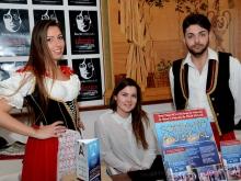 Fauno Notte Club & Teatro Tasso   Sorrento Musical