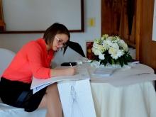 Atelier Grazia Sposa di Luisa Di Rosa