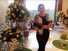 Il Fiore di Lucio Savarese Meta con Valeria Pollio