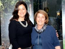 Cherie Mode Boutique di Vico Equense con Maria Cilento