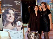 Spa Ulysse Sorrento con Veronica Bartolino