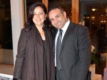 Gianni De Gennaro Fotografo  di Vico Equense con Carolina Ciampa