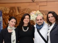 Francesca Esposito Francesco Mastellone Carolina Ciampa Rossana Cafiero