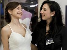 Dama Gioielli di Maione Daniela con Sfefania Oteri