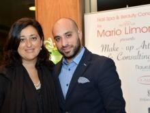 Mario Limone Nail Spa & Beauty Concept  con Luigi Somma