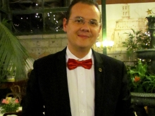 "Mauro di Maio Presidente Nazionale "" Le Chiavi D'Oro""  FAIPA   Concierge ed Assistant Front Office Manager presso Hilton Sorrento Palace"