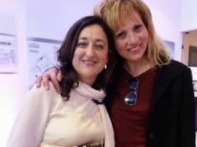 Maria Grazia Vespoli