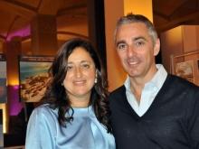 Roberto Amuro Executive Travel Service Sorrento