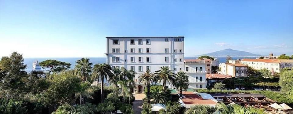 Matrimonio Tema Mare E Monti : Idee sposi 2019 fiera espositiva hotel mediterraneo sorrento