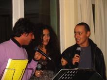 Serena-Rossi-Francesco-Vitiello